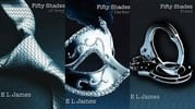 Thumbnail Fifty Shades of Grey Trilogy (epub)