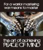 Thumbnail The Warrior Mindset