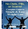 Thumbnail Simple & Easy Weight Loss