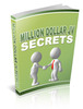 Thumbnail Top Million Dollar JV Secrets
