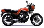 Thumbnail Suzuki GSX 400 manual  1982-1983