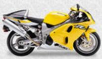 Thumbnail Suzuki TL1000R manual 1998-2002