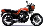 Suzuki bandit 400 manual
