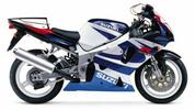 Thumbnail Suzuki GSXR750 manual
