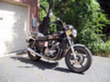 Suzuki GS1000 Manual
