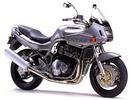 Thumbnail Suzuki bandit 1200 manual 1996-1999