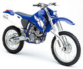 Thumbnail Yamaha WR250F Manual