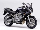 Thumbnail Yamaha FZ6 Service manual