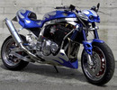 Thumbnail Suzuki GSXR 1100 Service Repair manual