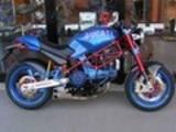 Thumbnail Ducati Monster 900 Service Manual