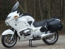 BMW R1150RT Service manual
