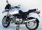 BMW R1150GS Service Manual