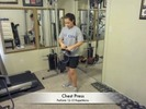 Thumbnail Resistance Band Workout