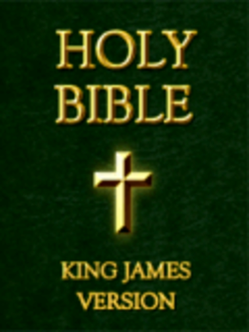 how to download kjv bible