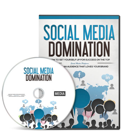 Pay for Social Media Domination Gold Now You Can Get Instant Access