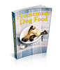 Thumbnail Homemade Dog Food