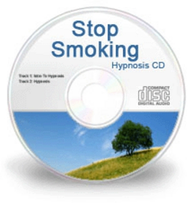 Pay for Quit Smoking Hypnosis Session MP3
