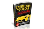 Thumbnail Caring For Your Car The Easy Way