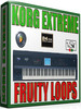 Thumbnail KORG EXTREME SAMPLES FRUITY LOOPS  65GB *24-BIT*