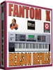 Thumbnail ROLAND FANTOM X SAMPLES REASON REFILLS sxt 25GB *24-BIT*