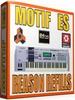 Thumbnail YAMAHA MOTIF ES SAMPLES REASON REFILLS sxt 19GB *24-BIT*