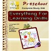 Thumbnail Everything For Learning Drills - Preschool