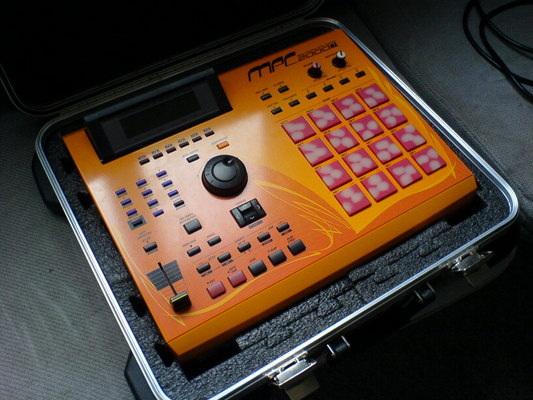 Pay for *NEW* AKAI MPC 2000XL Drums, Sounds, & More