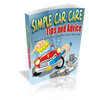 Thumbnail Simple Car Care Tips