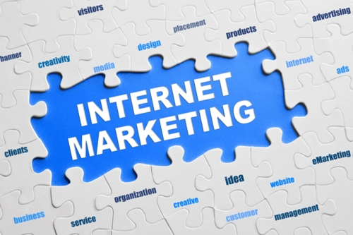 Pay for Positive Steps Towards Internet Marketing- Resourse Book