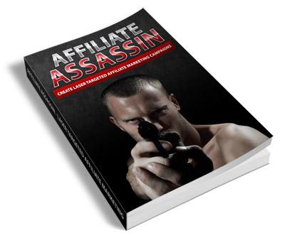 Thumbnail Affiliate Assassin, Internet Marketing & Online Profits