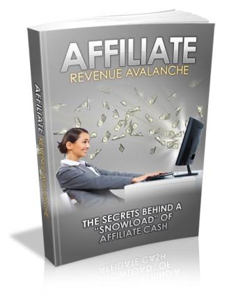 Thumbnail Affiliate Revenue Avalanche, Internet Marketing & Online Profits