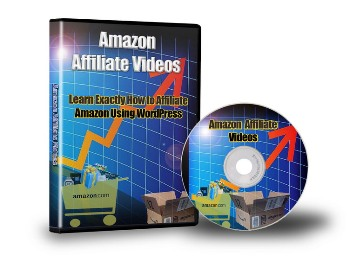 Thumbnail Amazon Affiliate Videos Using WordPress, Internet Marketing & Online Profits