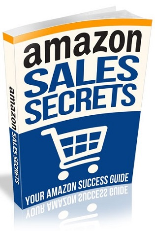 Thumbnail Amazon Sales Secrets, Internet Marketing & Online Profits