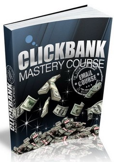 Thumbnail Clickbank Mastery Course