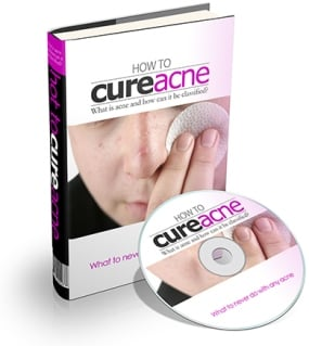 Thumbnail How to Cure Acne