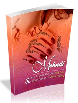 Thumbnail Mehndi