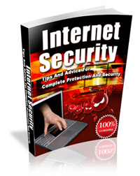 Thumbnail Internet Security Tips and Information