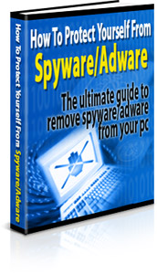Thumbnail How to Protect Yourself from Spyware/Adware
