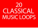 Thumbnail 20 Royalty Free Classical Music Loops and Tracks