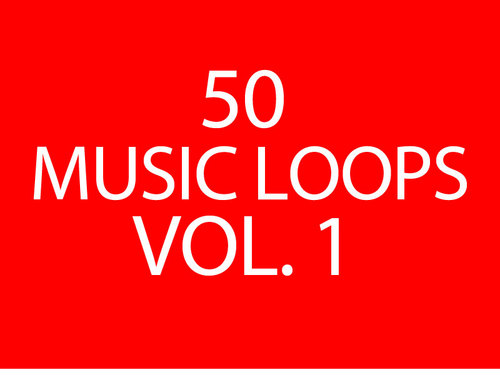 Pay for 50 Royalty Free Music Loops, Vol. 1