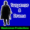 Thumbnail Suspense & Drama vol.1 (45 Tracks) Royalty free music