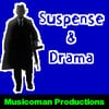 Thumbnail Ghetto Suspense - Suspense & Drama vol.1 Royalty free music