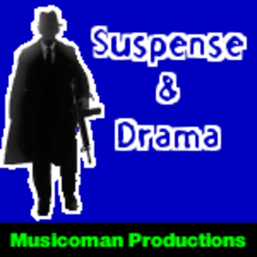 Pay for Suspense & Drama vol.1 (45 Tracks) Royalty free music