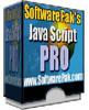 Thumbnail Javascript Pro - 15 built-in javascript programs