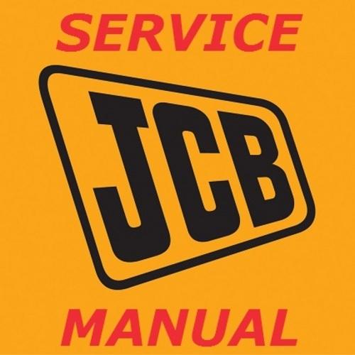 Pay for JCB MK2/MK3 2D,2DS,3,3C,3CS,3D-SERVICE WORKSHOP MANUAL