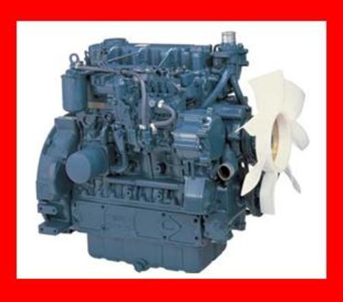 kubota diesel engine v3 series service workshop manual download rh tradebit com kubota 3 cylinder diesel engine service manual kubota 3 cylinder diesel engine service manual