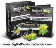 Thumbnail Instant Blog Profits with Gifts