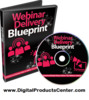 Thumbnail Webinar Delivery Blueprint With Gifts