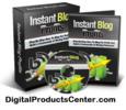 Thumbnail Instant Blog Profits
