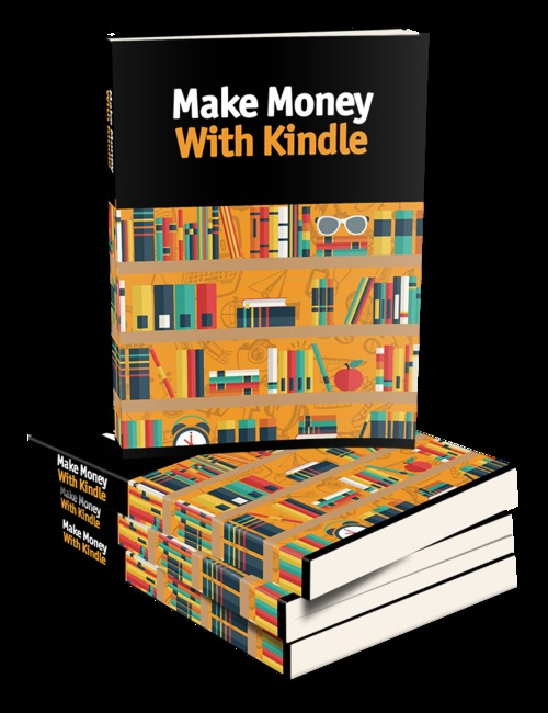 Pay for Make Money With Kindle (MRR) With Gifts